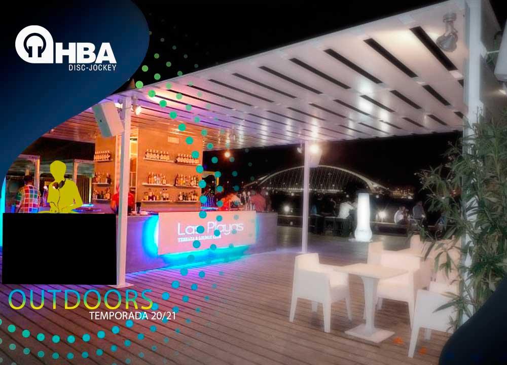 dj hba evento bar outdoor 3